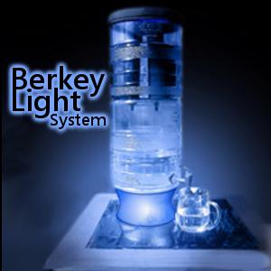 berkey light filter